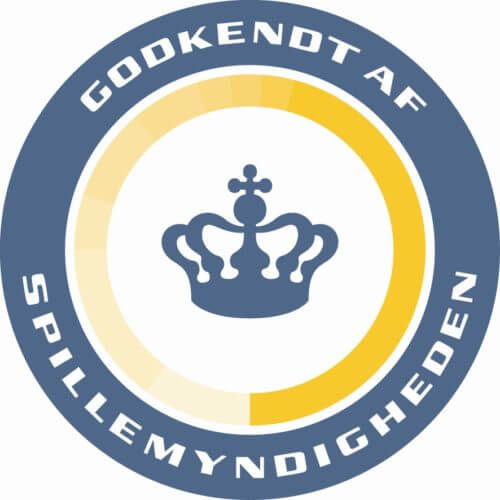 Spillemyndighedens Logo